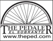 pedaler